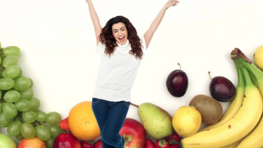 Healthy Foods Provide More Energy